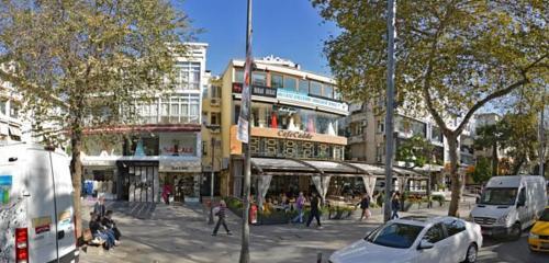 Panorama restoran — Cafe Cadde — Kadıköy, photo 1