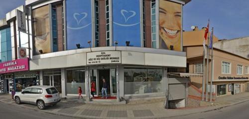 Panorama özel ağız ve diş sağlığı klinikleri ve muayenehaneleri — Hospitadent Çamlıca Diş Hastanesi — Üsküdar, photo 1