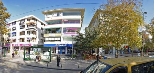 Панорама турагентство — Turyap — Кадикьой, фото №1