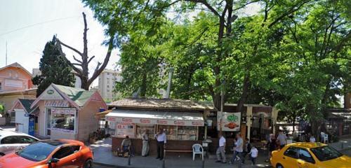 Karaambar Kamyoncular Dernegi Sendikalar Erenkoy Mh Hatboyu Sk No 32 Kadikoy Istanbul Yandex Haritalar