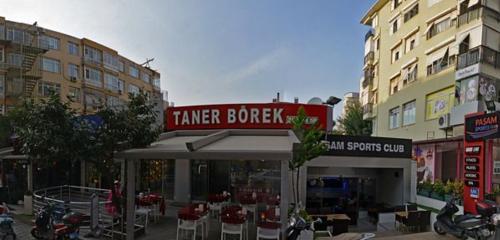 Panorama seyahat acenteleri — Bamtur Turizm — Kadıköy, photo 1
