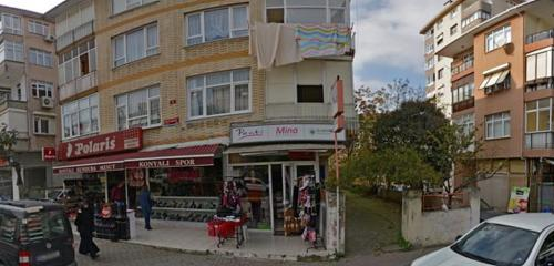 Panorama ayakkabı mağazaları — Konyalı Polaris Kundura — Kadıköy, foto №%ccount%