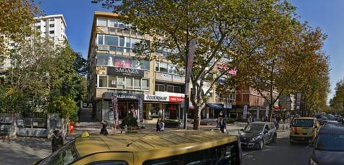 Panorama seyahat acenteleri — Sentur Turizm — Kadıköy, photo 1