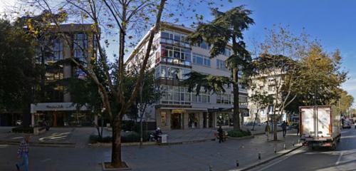 Панорама турагентство — Tatil Dükkanı — Кадикьой, фото №1
