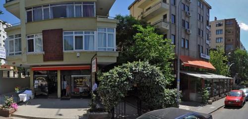 Panorama restoran — Hasan Usta — Kadıköy, foto №%ccount%