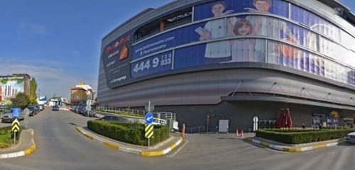 Panorama alışveriş merkezleri — Marks & Spencer — Ataşehir, photo 1