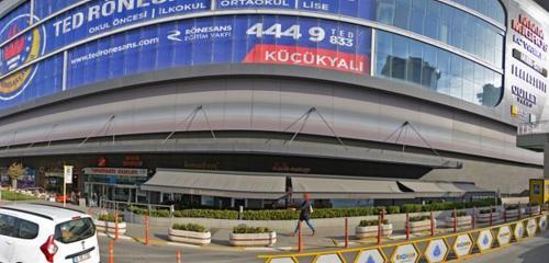 Panorama alışveriş merkezleri — Optimum Outlet AVM — Ataşehir, photo 1
