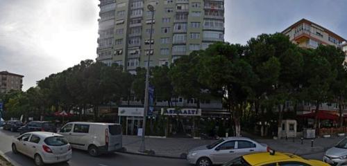 Panorama restoran — Ustam Ocakbaşı — Kadıköy, foto №%ccount%