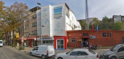 Panorama tıp merkezleri ve klinikler — Özel Beykoz Tıp Merkezi — Beykoz, foto №%ccount%