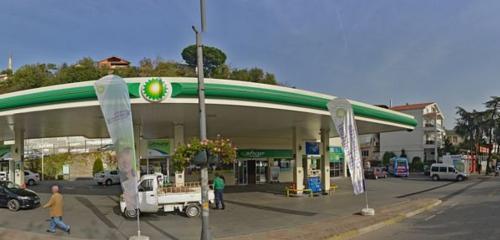 Panorama benzin istasyonu — BP — Beykoz, photo 1