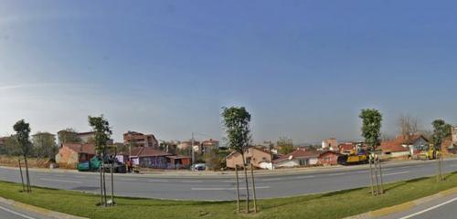 Panorama hastaneler — Dr. Oktay Sancaktar — Beykoz, foto №%ccount%