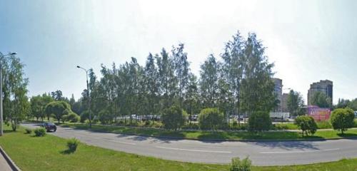 Панорама шиномонтаж — Koleso47.ru — Сосновый Бор, фото №1