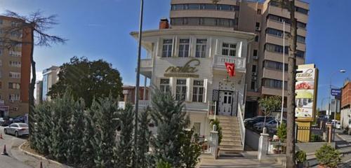 Panorama restoran — Nalia Karadeniz Mutfağı Bostancı — Ataşehir, foto №%ccount%