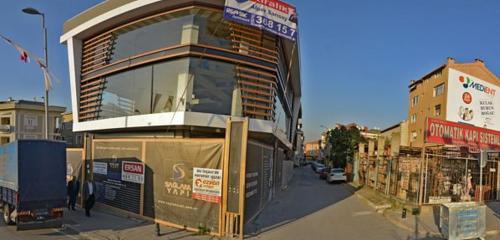 Panorama 3D-baskı — 3D Baskı Tasarım — Ataşehir, foto №%ccount%