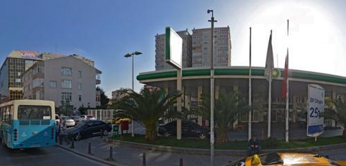Panorama benzin istasyonu — Shell Select — Ümraniye, photo 1