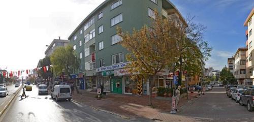 Panorama ATM'ler — TEB ATM — Maltepe, foto №%ccount%