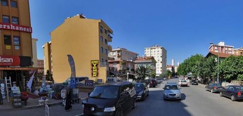 Panorama üröloji merkezleri — Özel Ataşehir Diyaliz Merkezi — Ataşehir, photo 1