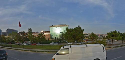 Panorama ATM'ler — Icbc ATM — Maltepe, foto №%ccount%
