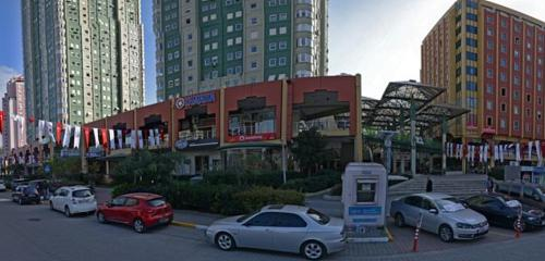 Panorama reklam ajansları — Ranna Development House — Ataşehir, foto №%ccount%