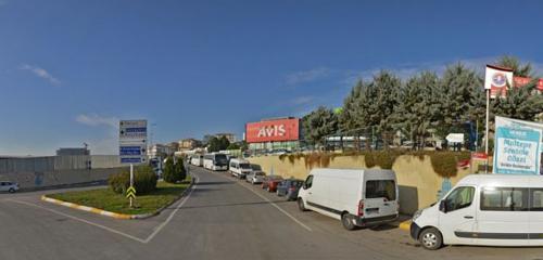 Panorama ATM'ler — ING ATM — Maltepe, foto №%ccount%