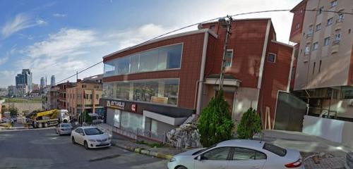 Panorama makina mühendisliği firmaları — Aytuğlu Dizel — Maltepe, photo 1