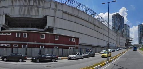 Panorama güzellik salonları — Vassago Kuaför — Ümraniye, photo 1