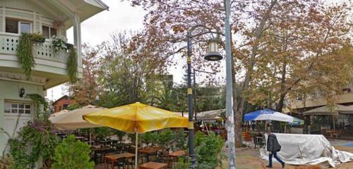 Panorama kafe — Lalezar Cafe — Maltepe, foto №%ccount%