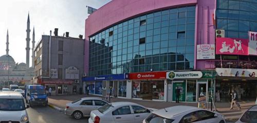 Panorama ATM'ler — Kuveyt Türk ATM — Maltepe, foto №%ccount%