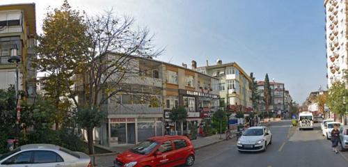 Panorama güzellik salonu — Ayvaz Kurubal Güzellik Salonları — Maltepe, foto №%ccount%