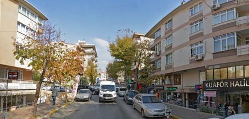 Panorama güzellik salonu — Maltepe Kuaför Halil — Maltepe, foto №%ccount%
