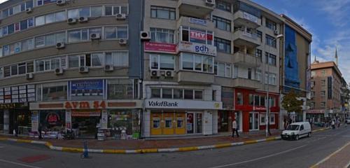 Panorama ATM'ler — Vakıfbank ATM — Maltepe, foto №%ccount%