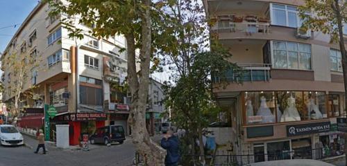 Panorama ATM'ler — HSBC ATM — Maltepe, foto №%ccount%
