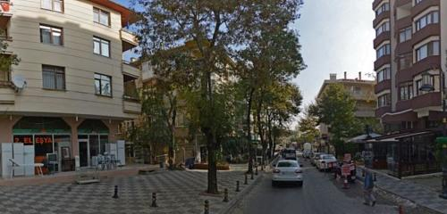 Panorama kuaförler — Kuaför Cengiz — Maltepe, foto №%ccount%