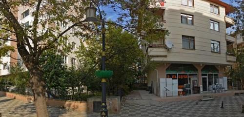 Panorama güzellik salonu — Gloria Güzellik ve Bakım Salonu — Maltepe, foto №%ccount%