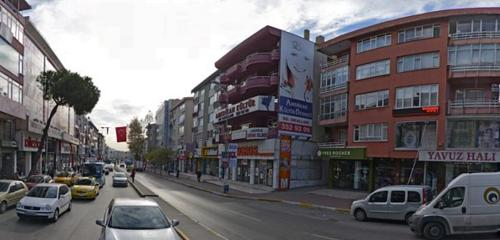 Panorama güzellik salonu — Kuaför Salonu Süleyman Nagihan — Maltepe, foto №%ccount%