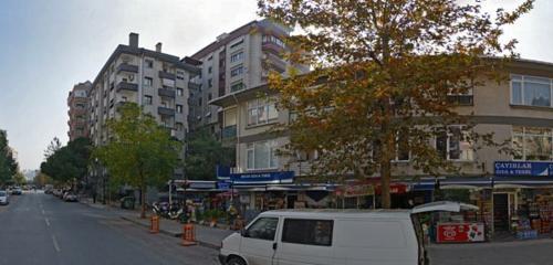 Panorama market — Ercan Gıda Pazarı — Maltepe, foto №%ccount%
