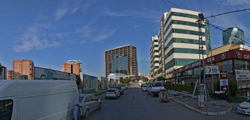 Panorama sigorta şirketleri — Urs Sigorta — Maltepe, photo 1