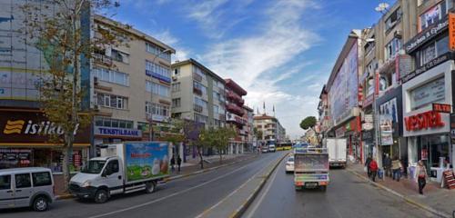 Panorama kuaförler — Ayvaz Kuafor — Maltepe, foto №%ccount%