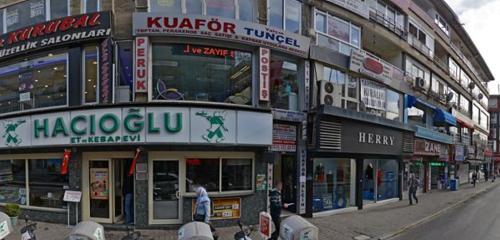 Panorama kuaförler — Kuaför Yalçin Tunçel — Maltepe, foto №%ccount%