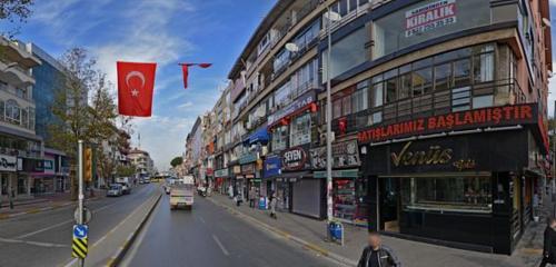 Panorama kuaförler — Begüm Güney Güzellik Merkezi Maltepe — Maltepe, foto №%ccount%