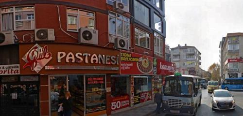 Panorama kafe — Karize Restorant — Maltepe, foto №%ccount%