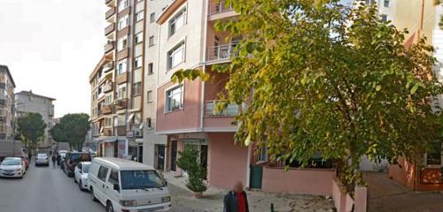Panorama kuaförler — Yılmaz Menzilci Barber's Club — Maltepe, foto №%ccount%