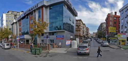 Panorama ATM'ler — ING ATM — Maltepe, photo 1