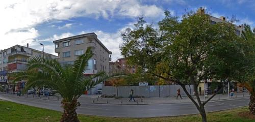 Panorama güzellik salonu — Miranda Güzellik Merkezi — Maltepe, foto №%ccount%