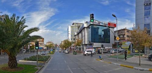 Panorama güzellik salonu — Rüzgar Baş'o — Maltepe, foto №%ccount%