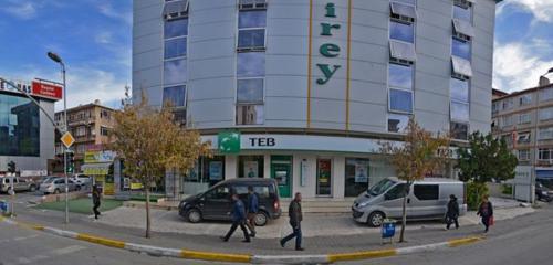 Panorama ATM'ler — TEB ATM — Maltepe, photo 1