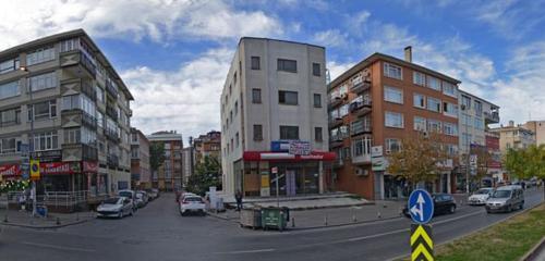 Panorama kafe — Köpük Cafe Restaurant — Maltepe, photo 1