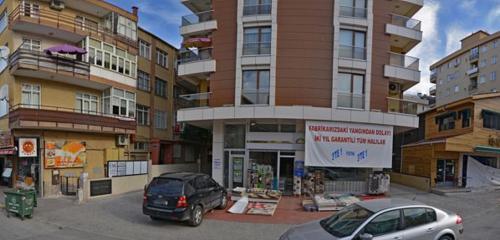 Panorama ATM'ler — Icbc ATM — Maltepe, photo 1