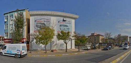Panorama özel ağız ve diş sağlığı klinikleri ve muayenehaneleri — Yakamoz Ağız ve Diş Sağlığı Merkezi — Ümraniye, photo 1