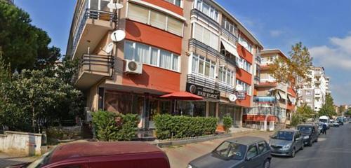 Panorama kuaförler — Hair Black - İbrahim Güneş — Maltepe, foto №%ccount%